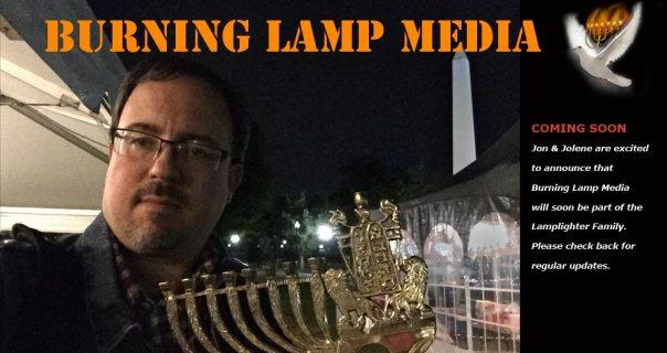 Burning-Lamp-Media