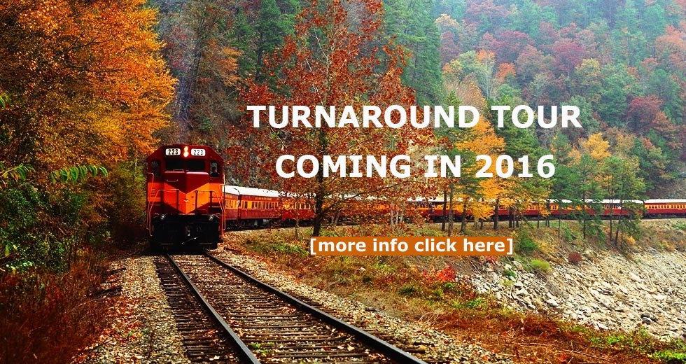 Train-Turnaround-Tour