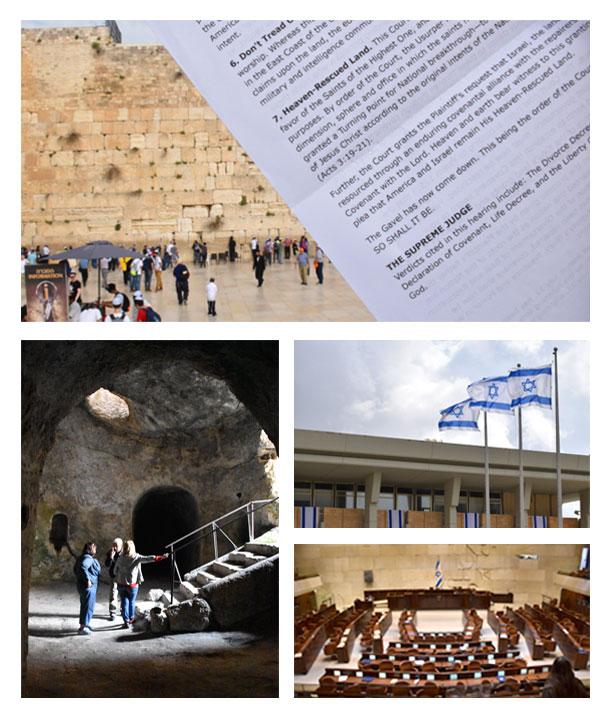 Israel-Heaven-Rescued-Land