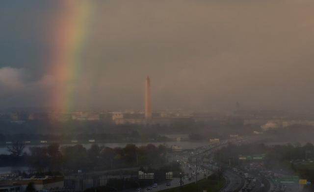 Rainbow WEB DC Bridge