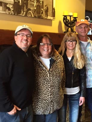 Montana-leaders