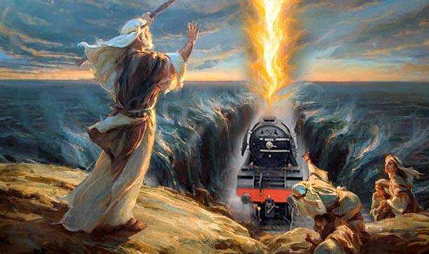 Exodus-Train-waters-part