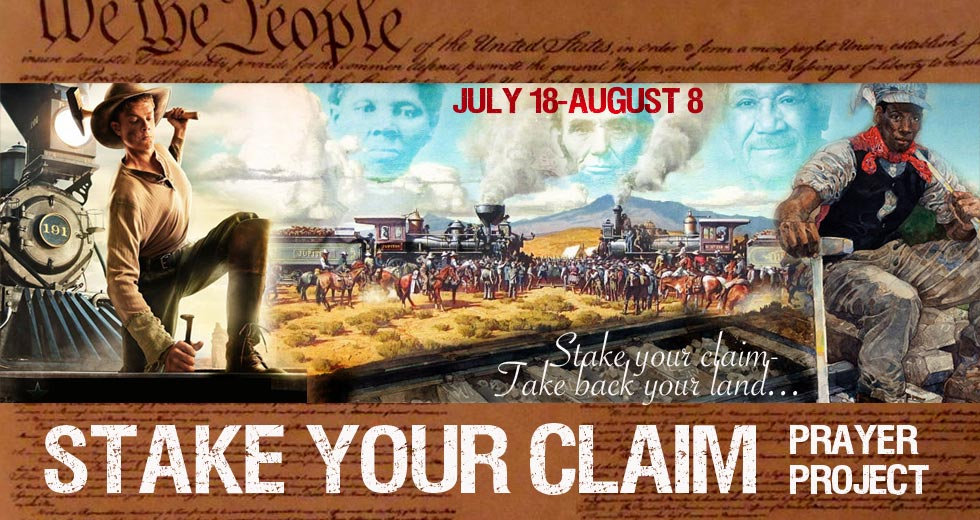 Stake-Your-Claim